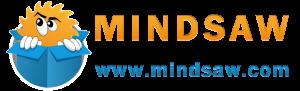 Mindsaw Logo